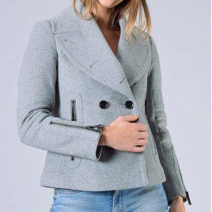 Belstaff Grey 3-Button Jacket